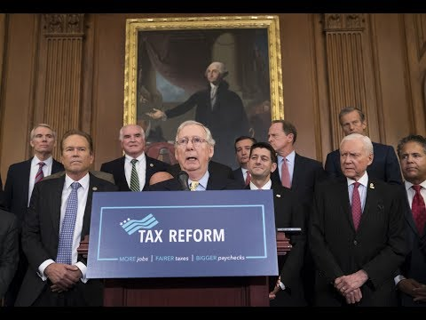 GOP Leaders Reach Tax Deal | Los Angeles Times