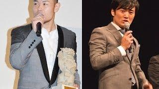 品川祐と劇団ひとりが共演NGリスト入り! 映画「サンブンノイチ」と「青...