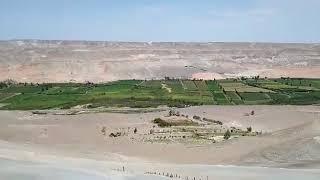 Desert Adventure Peru