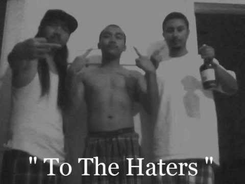 To The Haters - Young Lee Ft. A-Thug & Gassy L