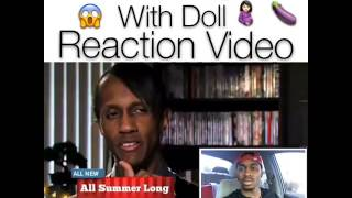 MAN IS HAVING SEX WITH DOLL???-kmoor