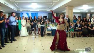 Самира, восточный танец