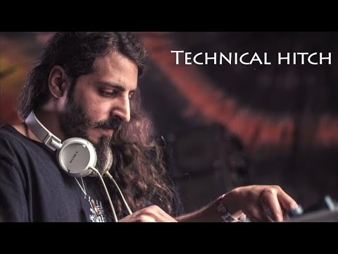 Technical Hitch Live @ Shankra Festival 2019