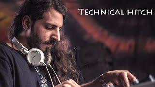 Technical Hitch Live @ Shankra Festival 2019