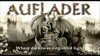 Auflader - A Death Worth Dying (Official Lyric Video)