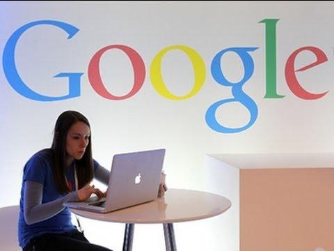 Google Censorship Report