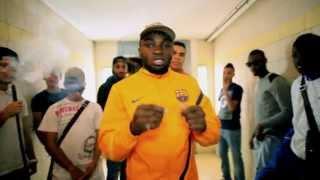 La rue a ses raisons - TSR Feat Sobo (Clip Officiel)