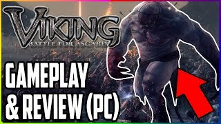 I'm Going To Valhalla - Viking Battle For Asgard Gameplay PC HD