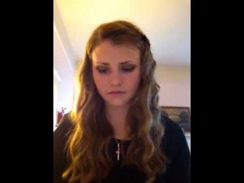 Somebody That I Used To Know (Cover by: Alli Sparks)
