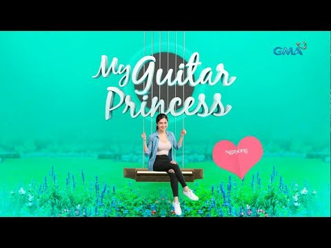 WATCH:  Catch 'My Guitar Princess' this May 2018