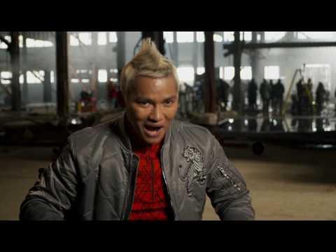 xXx: Return of Xander Cage   Featurette: Tony Jaa in xXx   Thai Sub   UIP Thailand