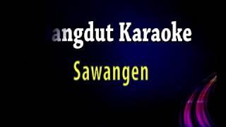 Nella Kharisma - Sawangen ( Karaoke / No Vocal )