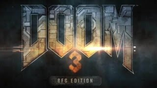 CGRundertow DOOM 3 BFG EDITION for Xbox 360 Video Game Review