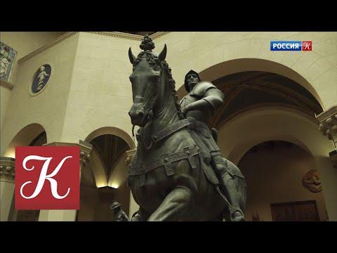 Пешком... Пушкинский музей. Выпуск от 11.05.19