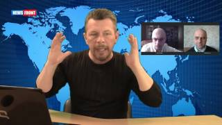 Выборы во Франции, ситуация на Украине, заявления Сокурова