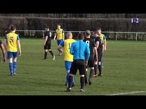 East Belfast FC 2-2 Drumaness Mills FC
