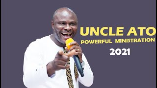 Uncle Ato Powerful Worship Ministration (2021)