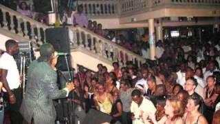 Mass Kompa Gracia Delva - Unissons-nous live