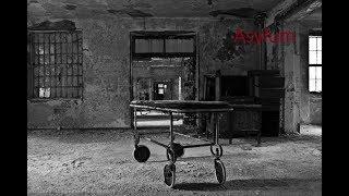 Безумные призраки: Мрачные тайны старой больницы ( сезон 1, выпуск 3 )