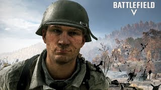 BATTLEFIELD 5: SinglePlayer Campaign Gameplay