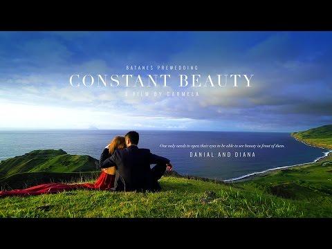 "Batanes Prewedding of Danial and Diana ""Constant Beauty"""