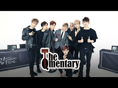 The Qmentary(더큐멘터리): GOT7(갓세븐) _ If You Do(니가 하면) [ENG/JPN/CHN SUB]