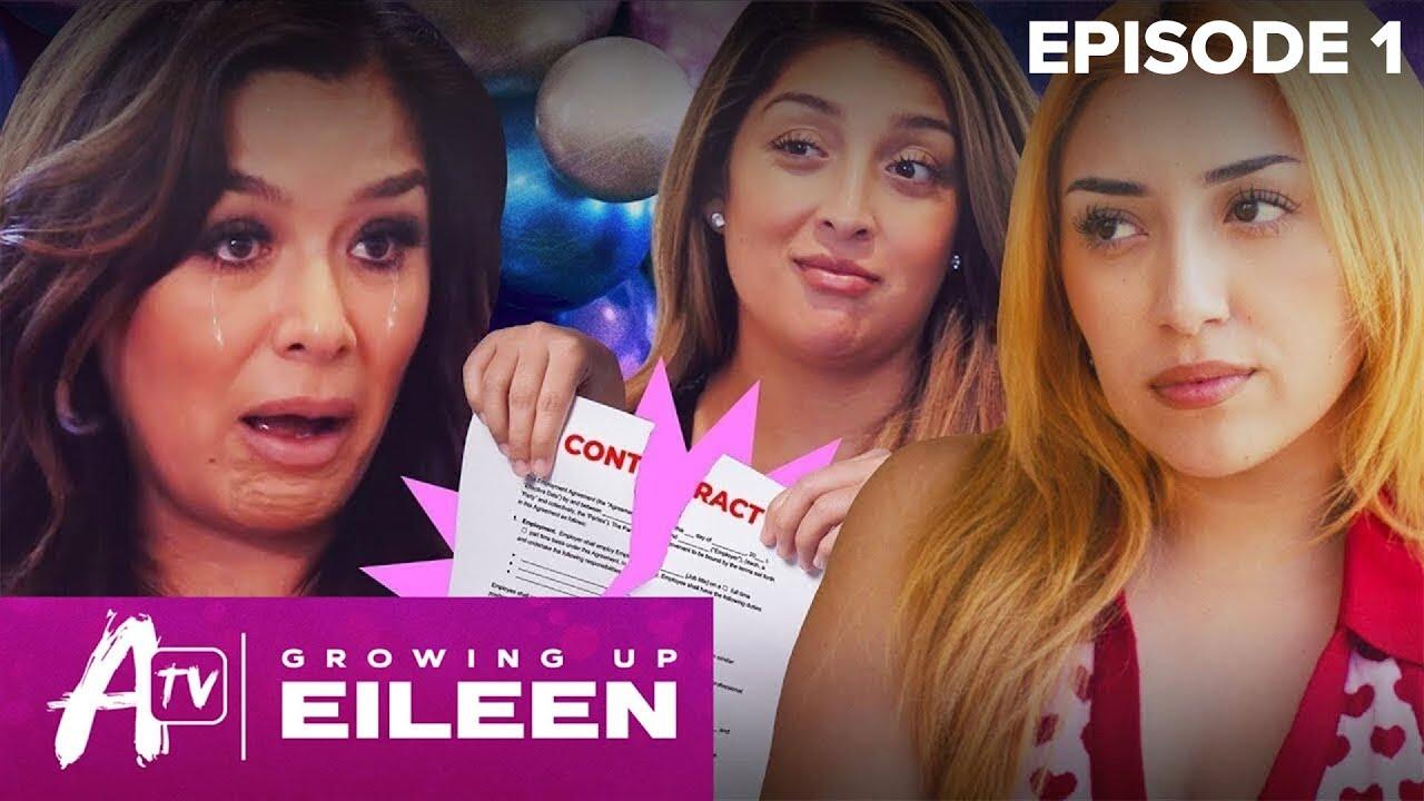 Download i'm firing my mom - Growing Up Eileen Season 6 EP 1 | AwesomenessTV