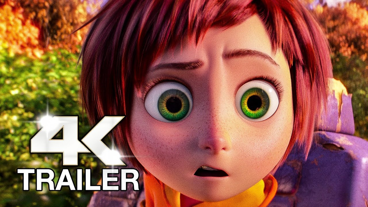 WONDER PARK Trailer (4K ULTRA HD) 2019