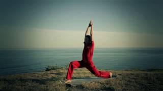 Комплекс йоги для укрепления 1 чакры (1 часть) | Благодат Муна радуга жизни
