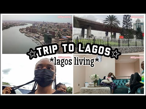 A DAY IN MY LIFE| TRAVEL WITH ME| FLY & DRIVE #lagos #dronefootage #lifeinlagosvlog