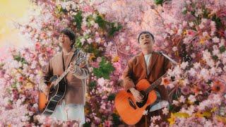 ゆず「花咲ク街」Music Video(Short ver.)