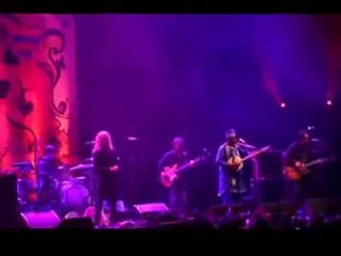 Robert Plant, Bluesfest 2013 Royal Albert...