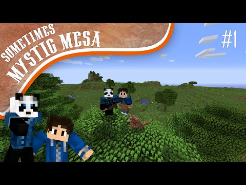 ": : Sometimes Mystic Mesa Ep. 1 : : ""NEW BEGINNINGS"""