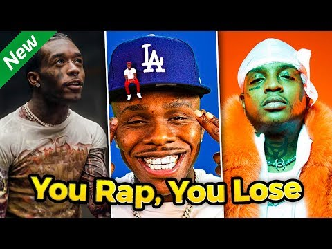 YOU RAP YOU LOSE 2019 *HARDEST ONE YET*