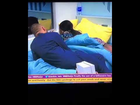 Download BBNaija: Watch Dorathy's Reaction After Her Friend, Prince Was Evicted