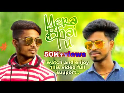 MERA BHAI TU | OFFICIAL SONG | NEEHAL & YASH | SINGER-NAVED | MUSIC-ALI |