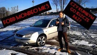 Ford Mondeo Mk3 - Czy kupiłbym go jeszcze raz? LPG do Forda to dobry pomysł? - pełny test SnagAutoPL