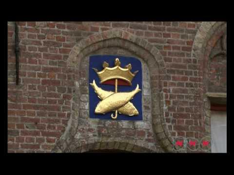 Historic Centre of Brugge (UNESCO/NHK)