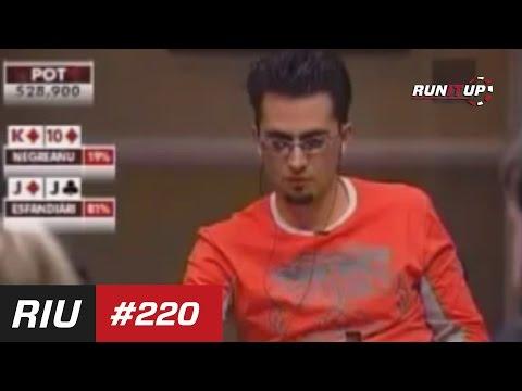 Run it UP! #220 - poker tell tales