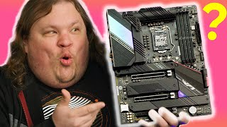 How Motherboards Work - Turbo Nerd Edition