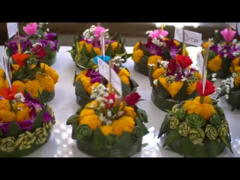 Bromsgrove - Loy Krathong 2017 at Windsor Park Campus
