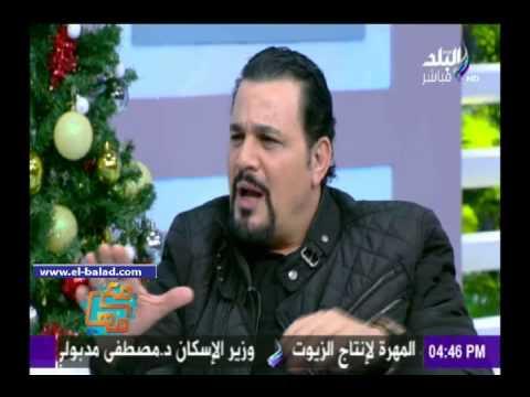 صدى البلد | مجدى كامل يروي «مقلب» تعرض له ومها أحمد فى رأس السنة الماضية
