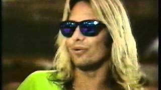 Vince Neil Interview, June 1990