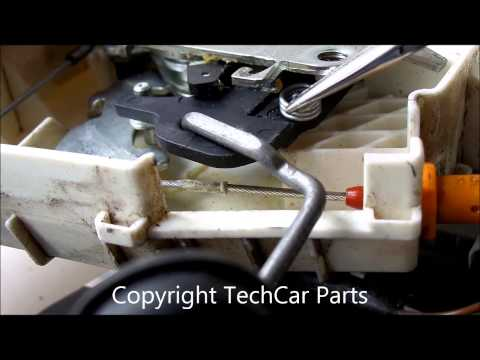 mercedes door actuator replacement funnydog tv. Black Bedroom Furniture Sets. Home Design Ideas