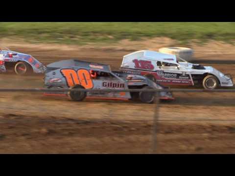 7 8 17  Modified Heat #3 Brownstown Speedway