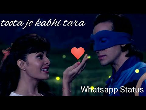 Tuta Jo Kabhi Tara | A Flying Jatt | Whatsapp Status | Video | Song | 30 Second | HD | Hindi