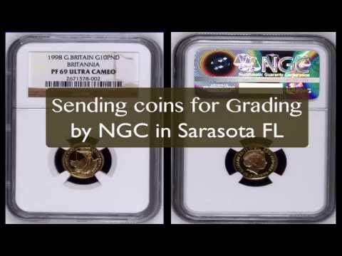 NGC Grading Tiers - tips and traps and general advice for submitting to NGC