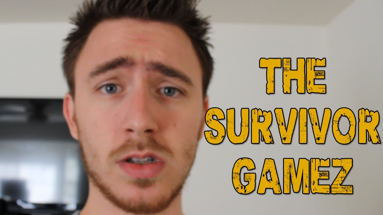 I Am In The Survivor Gamez Youtube