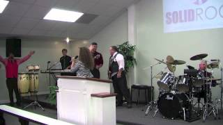 Sunday Worship Service 8/12/12