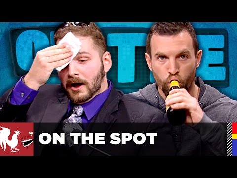 Trump of the Corn - On The Spot #46